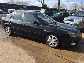 2007 Ford Mondeo 2.0L Diesel with MOT