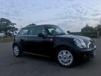MINI First 2009 - Very Good Condition