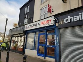 COMMERCIAL PROPERTY TO RENT ON LADYPOOL ROAD THREE FLOORS FOUR ROOMS IDEAL LOCATION PRIME LOCATION