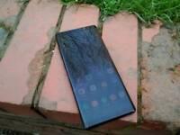 Samsung Note 8 64GB Unlocked Swaps welcome