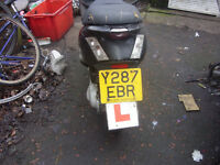 piaggio zip 50 two stroke for spares
