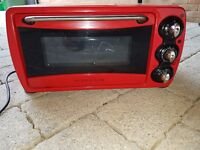 Stows 14L Table Top Oven