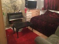 Lovely furnished double room