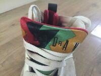 Nike Air Jordan Hare 7 Originals