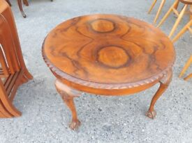 Coffee table Antiques 17 Beverley Road Hull