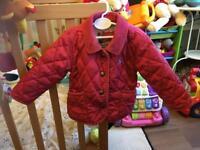 X2 6-9 m joules coats