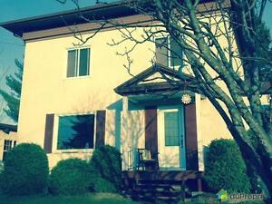 99 500$ - Maison 2 étages à vendre à Thetford Mines
