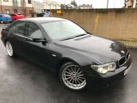BMW 7 Series 3.0 730d *Sport *Diesel Automatic,LOW MILES,3 OWNERS,FULL SERVICE,HPI CLEAR,2 KEYS