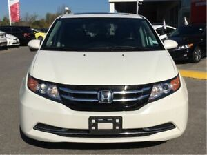 2016 Honda Odyssey EX-L Res - ACCIDENT-FREE, BACKUP CAMERA