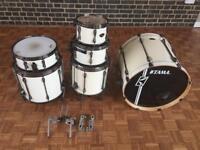 Drum kit Tama Superstar Hyperdrive