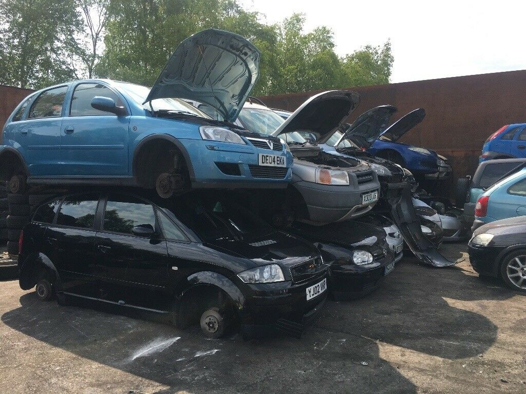 WANTED !!Scrap my car or van for instant cash call today | in ...