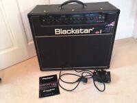Blackstar HT Club 40 valve guitar amplifier