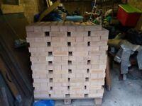 Approx 900 Ardleigh Yellow Engineering Bricks BRAND NEW