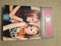 Together hardback book by the Appleton sisters