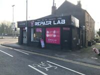 iphone repair leeds - horsforth headingley kirkstall bramley