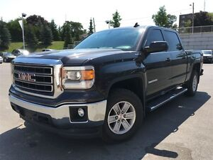 2015 GMC Sierra 1500 SLE 4WD|Heated Seats|Remote Start|Pwr Drive