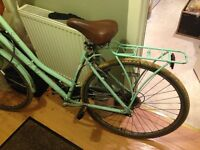 Pendleton Somerby Hybrid Ladies (Dutch Style) Bike (Limited Edition Colour)