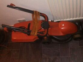 Flymo rollermo perfect working order great condition