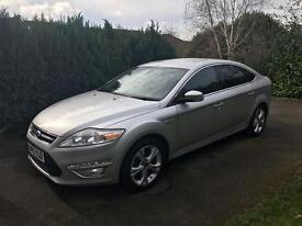 Ford Mondeo, 2013, Titanium X Business, Saloon, Automatic