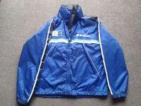 Suzuki Lightweight Jacket.