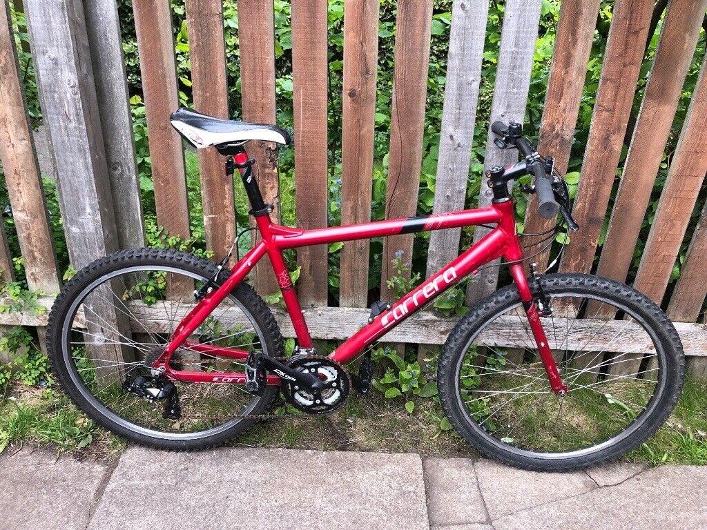 Carrera subway ltd mountain bike size wheel 26 inch | in Smithdown Road,  Merseyside | Gumtree
