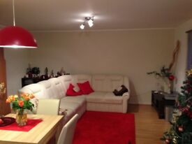 Large Double Room in Newly Refurbished Flat - available for couples