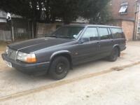 1991 Volvo 940 2.0 GL...