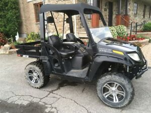 2009 Arctic Cat Prowler 700 XTX :: Financement disponible à 29,8