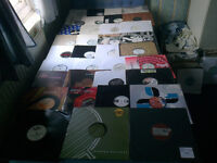 JOT LOT OF 34 DRUM N BASS, JUNGLE, LIQUID FUNK, SOUL RECORDS 12