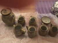 Kersey pottery