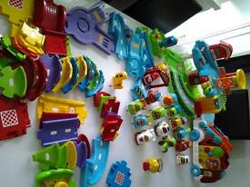 vtech toot toot toys