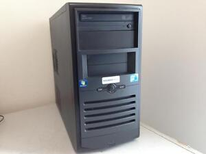 ORDINATEUR RECONDITIONNÉ CORE 2 DUO de 3.00 ghz avec LICENCE WINDOWS 7