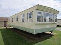 Cosalt Capri 35x12 3 bedroom static caravan 2000 model