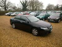 2006 Honda Accord 2.0 1 Years MOT Service History 1 Former Keeper Cheap Car