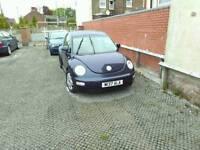 For sale or swap vw beetle 2.0 petrol manual