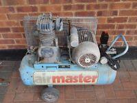 Compressor Faulty