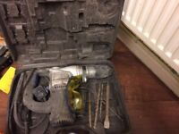 ENERGER CORDED SDS PLUS DRILL 240V