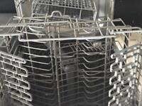 Dishwasher used a few times