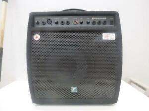 Yorkville Keyboard Combo Amplifier - We Buy And Sell Musical Equipment - 103235 - CH33405