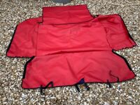 Hatchbag waterproof boot liner for Range Rover Sport (2005-2012)