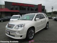 2012 GMC Acadia Denali AWD Vancouver Greater Vancouver Area Preview