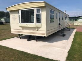Holiday Home Atlas Diamond 2003 Super For Sale On Beautiful Owners Only Park In Scottish Boorders