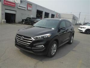 2017 Hyundai Tucson SE | Backup Cam | Heated Seats