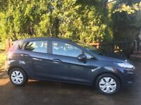 £3,250   Ford Fiesta 1.6 TDCi ECOnetic DPF 5dr * FULL FORD HISTORY *