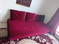 Middle eastern style sofa majlis