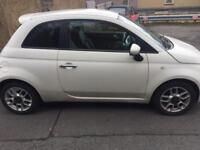 Fiat 500 1.2 For Sale