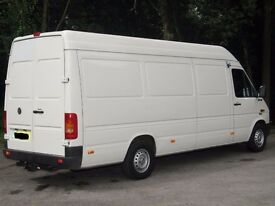 MAN and VAN - LOWEST PRICE - Removals - Delivery service