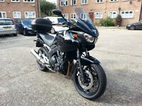 Yamaha TDM900 Dec' 2012 1 owner from new, Super low mileage