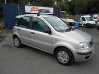 Fiat Panda, 2005, July 2019 MOT, Great Runner,