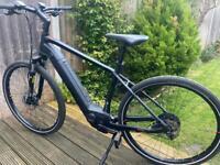 Electric Bike Scott Sub Sport E-Ride 19